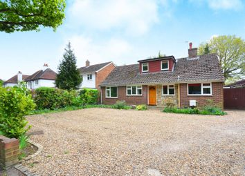 Thumbnail 4 bed property for sale in Rhyddington, Guildford Road, Guildford