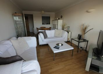 Thumbnail 1 bed flat to rent in Mauretania Building, Jardine Road