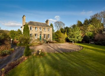 Thumbnail 4 bed detached house for sale in Balchrystie House, Colinsburgh, Fife