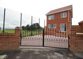 Thumbnail 3 bed detached house for sale in Park Road, Swinton, Mexborough