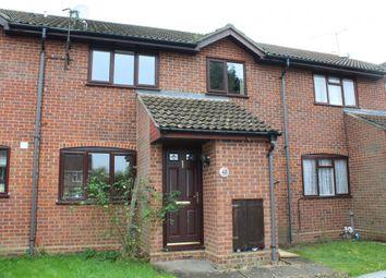 Thumbnail 2 bedroom terraced house to rent in Kingfisher Walk, Aldershot