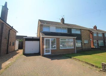 Thumbnail 3 bed semi-detached house for sale in Redgate, Formby, Liverpool