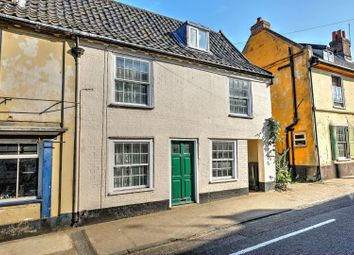 Thumbnail 2 bed semi-detached house for sale in Bridge Street, Bungay