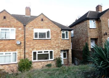 Thumbnail 3 bed semi-detached house to rent in Stumps Hill Lane, Beckenham