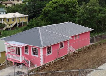 Thumbnail 3 bed terraced house for sale in Rose Pink, Monchy, St Lucia