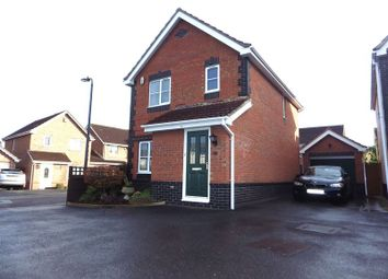 Thumbnail 3 bedroom detached house for sale in Wheatfield Drive, Bradley Stoke, Bristol
