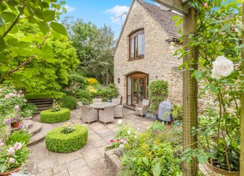 Thumbnail 5 bedroom semi-detached house for sale in Aston Road, Bampton