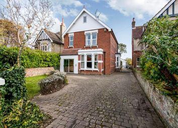 Thumbnail 4 bedroom detached house for sale in Emsworth, Hampshire