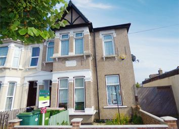 Thumbnail 2 bed flat for sale in Meanley Road, London