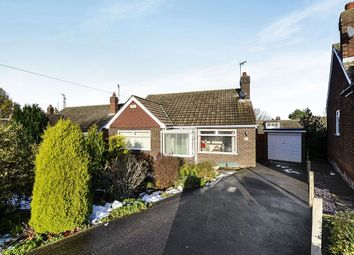 Thumbnail 2 bed bungalow for sale in Coldyhill Lane, Scarborough