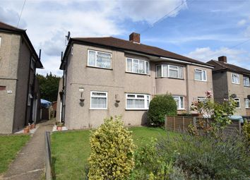 Thumbnail 2 bedroom maisonette for sale in Wrythe Lane, Carshalton, Surrey