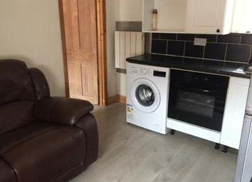 Thumbnail 1 bedroom flat for sale in Mersea Road, Colchester