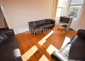 Thumbnail 5 bedroom flat to rent in Larkspur Terrace, Jesmond, Newcastle Upon Tyne