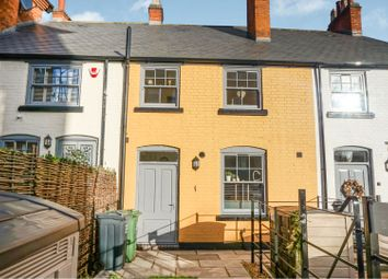 Thumbnail 3 bed terraced house for sale in High Street, Sileby