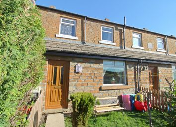 Thumbnail 2 bed terraced house to rent in Wakefield Road, Grange Moor, Wakefield
