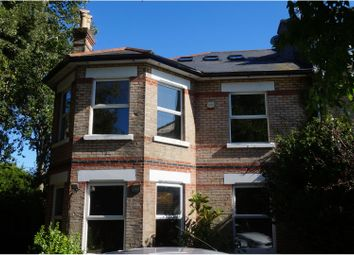 4 bed flat for sale in 25 Alumhurst Road, Bournemouth BH4
