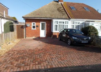 Thumbnail 2 bed bungalow to rent in Edgar Crescent, Fareham