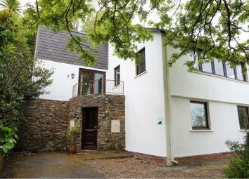 Thumbnail 4 bed detached house for sale in Beach Road, Pembroke Dock
