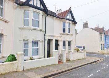 Thumbnail 3 bed property to rent in Tamworth Road, Hove