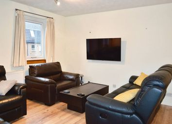 Thumbnail 3 bed flat to rent in Liddesdale Place, Edinburgh