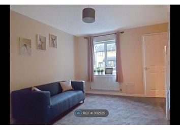 Thumbnail 2 bed terraced house to rent in Gatcombe Road, London