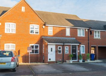 3 bed terraced house for sale in Butterbur Gardens, Bicester OX26