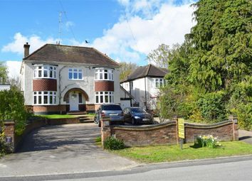 Thumbnail 6 bed detached house for sale in Galley Lane, Arkley, Hertfordshire
