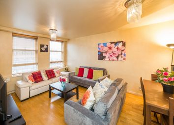 Thumbnail 1 bed flat to rent in Cheyne Walk, Chelsea