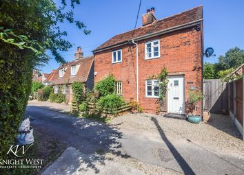 Thumbnail 2 bed cottage for sale in The Heath, Dedham, Colchester