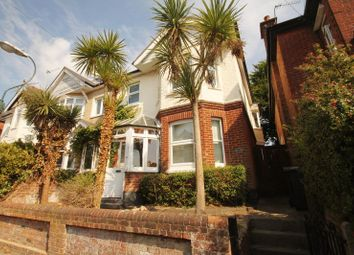 Thumbnail 4 bed detached house to rent in Acland Road, Bournemouth