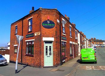 Thumbnail Office for sale in Bemersley Road, Stoke-On-Trent, Staffordshire