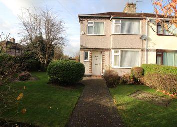 Thumbnail 3 bed semi-detached house for sale in Alexandra Drive, Birkenhead, Merseyside