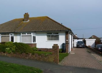 Thumbnail 2 bed bungalow for sale in Highview Road, Peacehaven, East Sussex