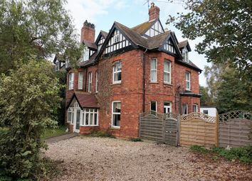 Thumbnail 7 bed semi-detached house for sale in Tattershall Road, Woodhall Spa