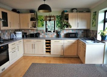 Thumbnail 5 bed detached house for sale in Dram Lane, St George
