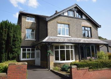 Thumbnail 4 bed semi-detached house for sale in Gisburn Road, Barrowford, Lancashire