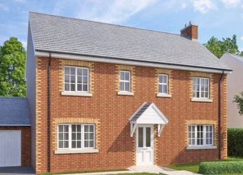 4 bed detached house for sale in Old Market Place, Holsworthy EX22