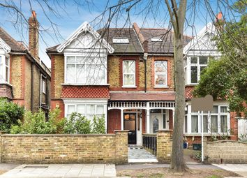 Thumbnail 1 bed flat for sale in Cromwell Close, Harvard Road, London