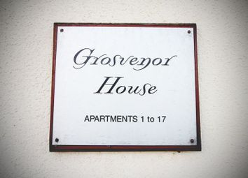 Thumbnail 2 bed flat to rent in 11 Grosvenor House, Whitegate Drive, Blackpool