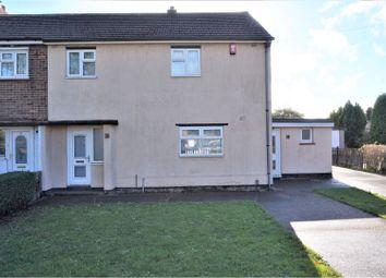 Thumbnail 3 bed semi-detached house for sale in Pilgrim Avenue, Immingham