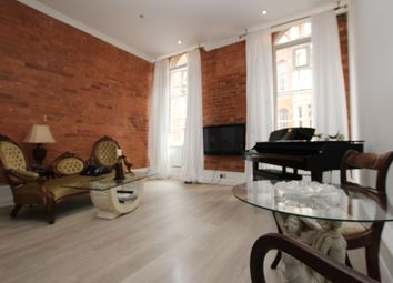 Thumbnail 2 bed flat to rent in 4 The Establishment, 3 Broadway, The Lace Market, Nottingham