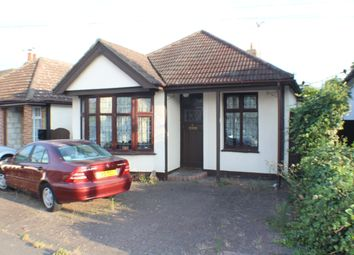 Thumbnail 3 bed detached bungalow for sale in The Avenue, Hadleigh, Essex