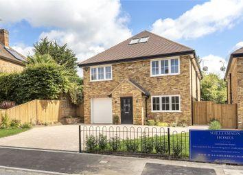 Thumbnail 4 bedroom detached house for sale in Broom Hill Online, Stoke Poges, Buckinghamshire