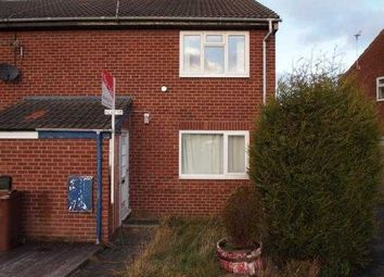 Thumbnail 1 bed flat to rent in Exeter Drive, Leeds