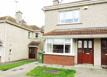 Thumbnail 1 bed town house for sale in 18 Brecan Close, Balbriggan, County Dublin
