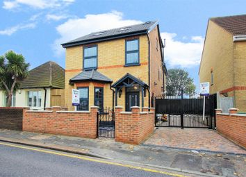 Thumbnail 5 bed detached house for sale in Mill Road, Erith