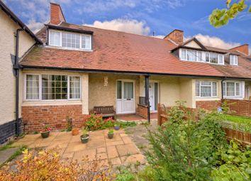 Thumbnail 2 bedroom terraced house for sale in Castle Houses, Castle Street, Hadley
