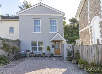 Thumbnail 3 bed detached house for sale in Ilsham Road, Torquay