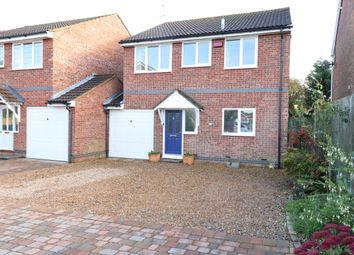 4 bed detached house for sale in Kates Close, Prestwood, Great Missenden, Buckinghamshire HP16