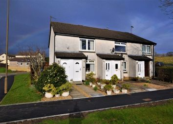 Thumbnail 1 bed flat for sale in Barbour Avenue, Stirling